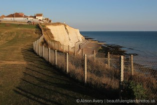 The Dell Public Park and Undercliff Walk, Peacehaven