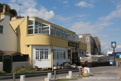 The Hope Inn, West Pier, Newhaven
