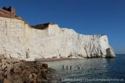 East Cliff, Splash Point, Seaford