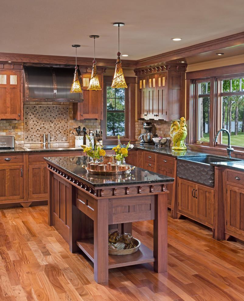 15 Beautiful Kitchen Design Ideas 2017