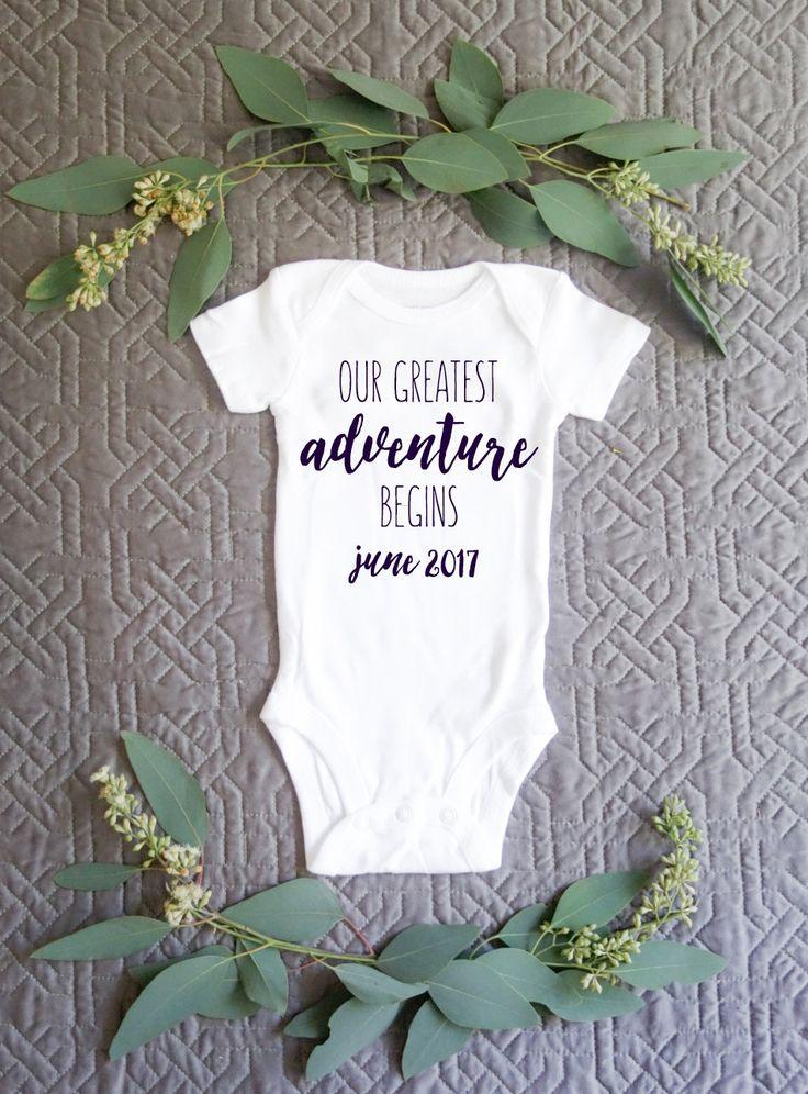 30 Unique Pregnancy Announcement Ideas