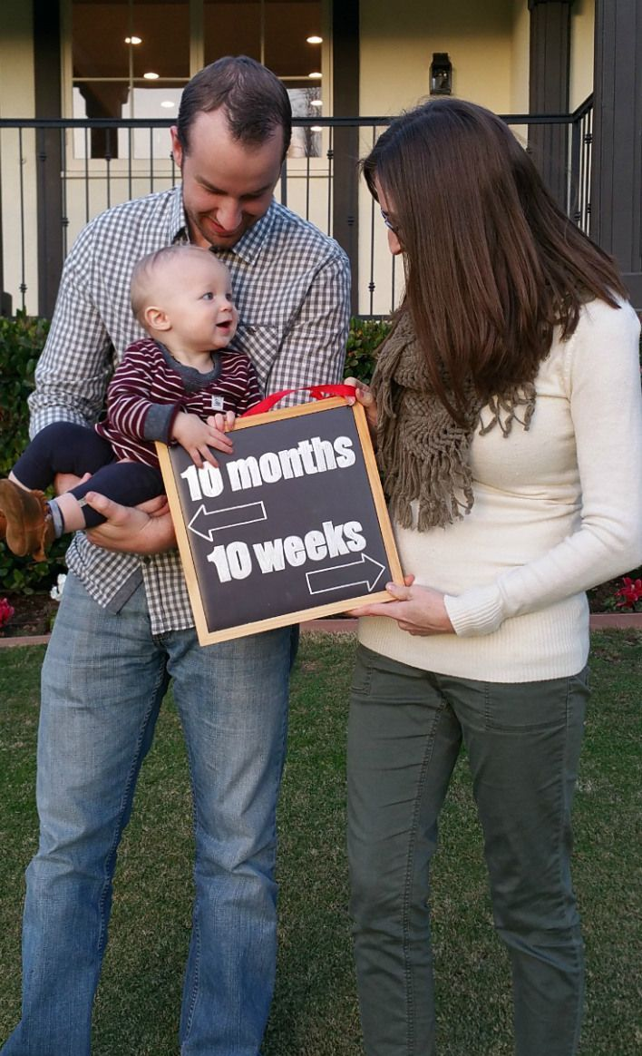 30 Unique Pregnancy Announcement Ideas