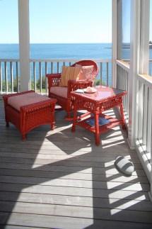 beautiful outdoor wicker furniture