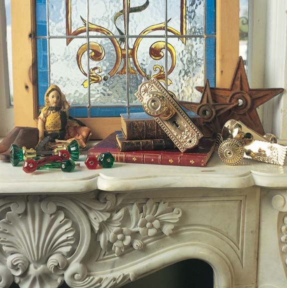 Things You Should Know About Architectural Salvage