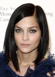 hairstyles long faces beautiful