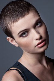 short pixie hairstyles beautiful