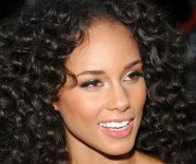black curly hairstyles beautiful