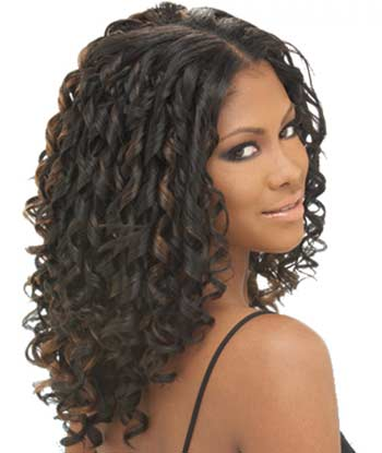 curly weave hairstyles beautiful hairstyles