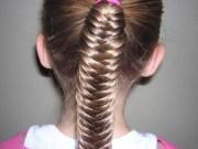 braided hairstyles kids beautiful
