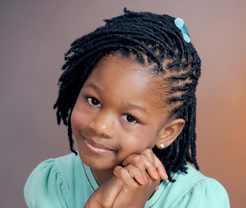 Best Image Of Black Hairstyles For Kids Natural Modern Hairstyles