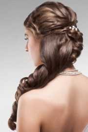 updo hairstyles prom beautiful