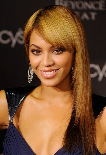 Hairstyles With Side Bangs Beautiful Hairstyles