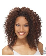 curly weave hairstyles beautiful