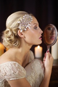 Vintage Wedding Hairstyles | Beautiful Hairstyles