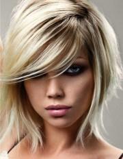 choppy bob hairstyles beautiful