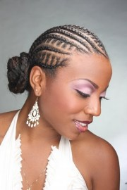 cornrow hairstyles beautiful