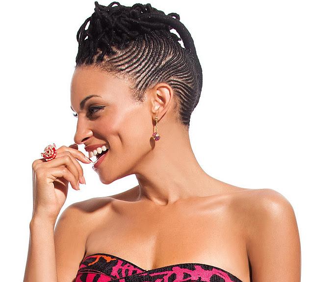 Cornrow Hairstyles Beautiful Hairstyles
