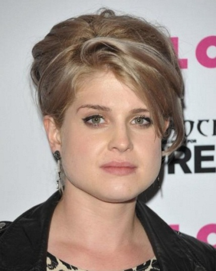 Hairstyles For Fat Faces Beautiful Hairstyles