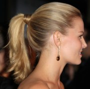 ponytail hairstyles beautiful