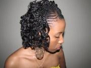 flat twist hairstyles beautiful