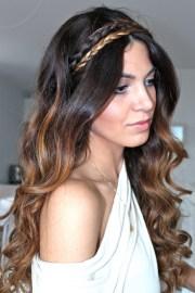 greek hairstyles beautiful