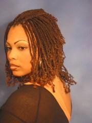 kinky twist hair hairstyles - sex