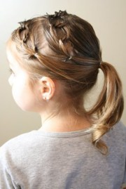hairstyles school beautiful