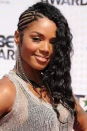 braided hairstyles beautiful