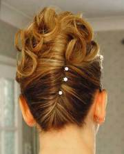french twist hairstyles beautiful