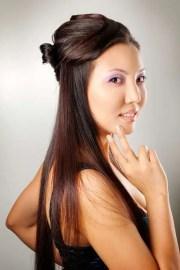 japanese hairstyles beautiful