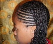 cornrow hairstyles beautiful