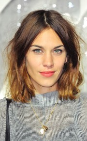 messy bob hairstyles beautiful