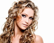 perm hairstyles beautiful