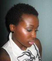 twa hairstyles beautiful