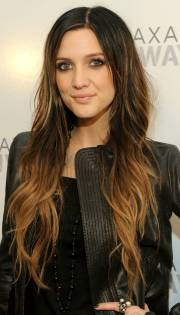 ombre hairstyles beautiful