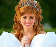 pageant hairstyles beautiful