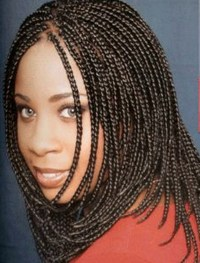Cornrow Hairstyles | Beautiful Hairstyles