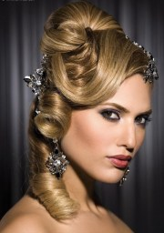 princess hairstyles beautiful