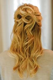 updo hairstyles beautiful
