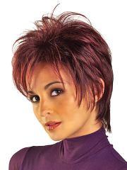 razor cut hairstyles beautiful