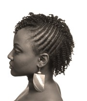 two strand twist hairstyles beautiful