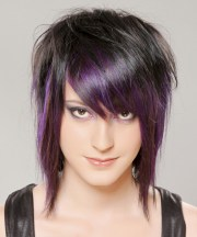 alternative hairstyles beautiful