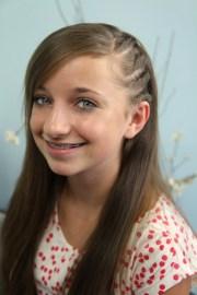 tween hairstyles beautiful