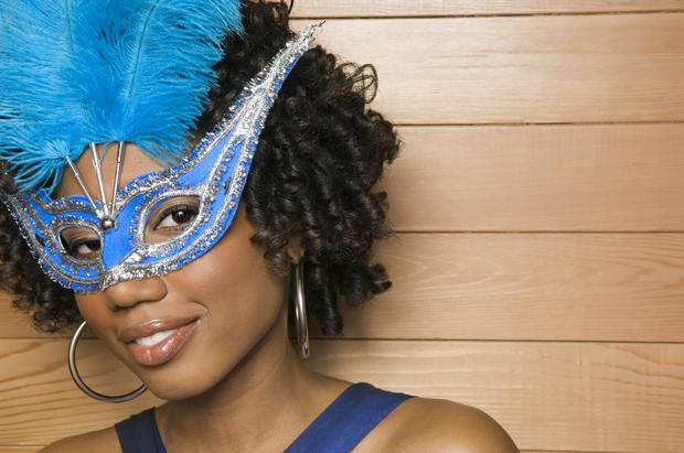 Masquerade Hairstyles  Beautiful Hairstyles