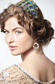 medieval hairstyles beautiful