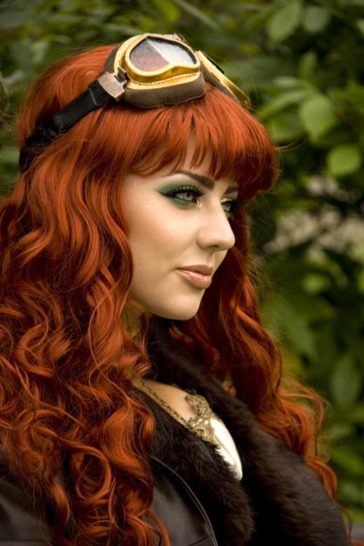 Steampunk Hairstyles  Beautiful Hairstyles