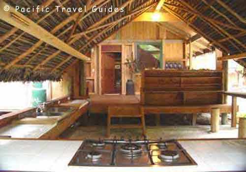 Pictures of Akaiami Lodge Cook Islands