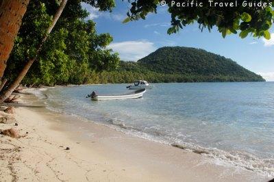 Pictures of Naigani Island Resort Fiji Islands