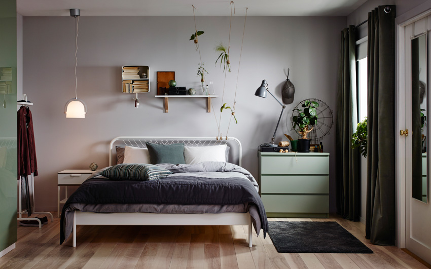 Small Bedroom Design Ideas 15 Decorating Tips Beautiful Homes