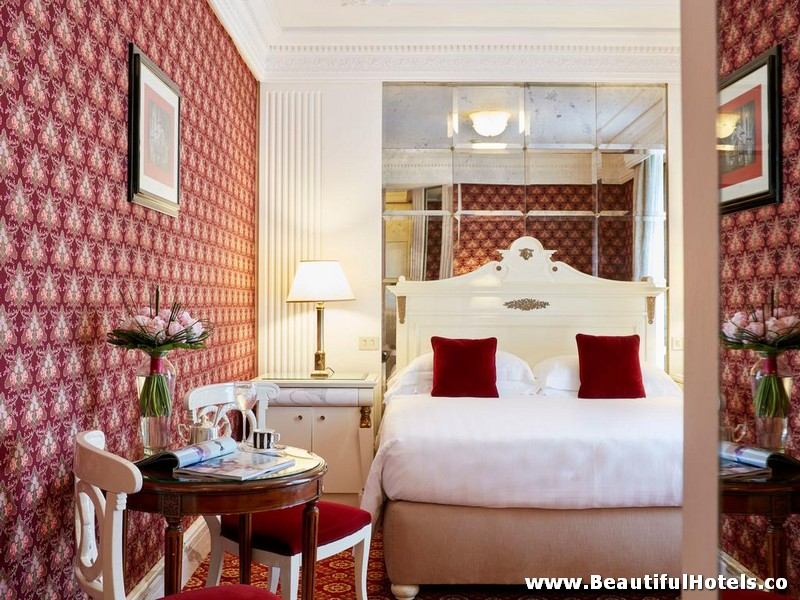 Beautiful Hotels Hotel Regency Small Luxury Hotels Of The World Florence Italy